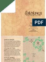 Wildlings jdr