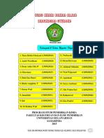Tugas Kba (Materi Steroid) Kelompok 2 Kelas Pagi. PDF