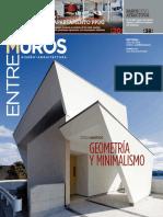 Geometria y Minimalismo