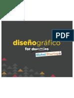 Diseño Grafico Para Dummies