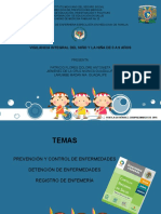 Prevencion Enfermedades Por Vacunación 0 a 9 Años [Autoguardado].Ppt 1234