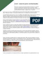 Forex sistema comercial - comercio pares correlacionados
