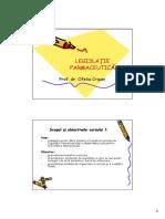 Curs 1 Legislatie