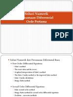 Kuliah - Solusi Numerik Persamaan Diferensial -MHS.pdf