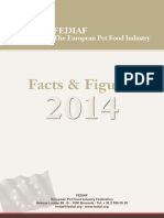 Facts and Figures Cats and Dogs 2014