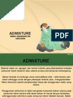 Ppt Admixture