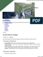 28 Ushul Dakwah Watabligh _ Fikir Muslim Indonesia