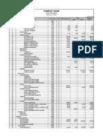 Sistem Laporan Akuntansi {Www.gubuginformasi.com}