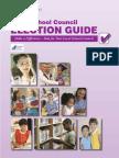 2016 Local School Council Election Guide