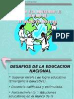Atender a La Divers Id Ad El Sentido de La Educacion Inclusiva