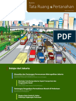 Buletin TRP Edisi II 2012