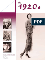 Fashions of a Decade the 1920s