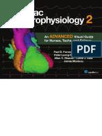 Cardiac Electrophysiology 2 an Advanced Visual Guide for Nurses Techs and Fellows 2E Medibos.blogspot.com
