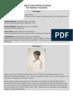 Maketu factsheet
