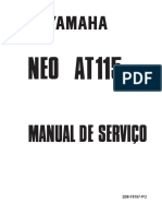YAMAHA NEO 115 Manual_servico