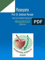 Rasayana-1