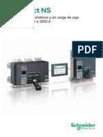Catálogo Compact NS800 a 3200_2015_ESMKT01179G15_LD