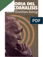 Jung Carl Gustav - Teoria Del Psicoanalisis.PDF