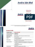 ASB-Company Profile
