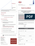 Ensiame Dossier Candidature Ci Altefffgfsssgsgsrnance