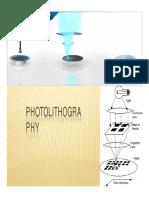 4_Photolithography