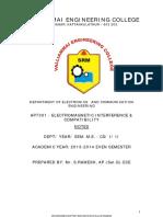 Advanced Microprocessor And Microcontroller Ebook