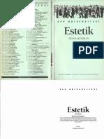 Denis Huisman - Estetik