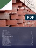 Ladrillos y Albañileria