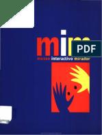 Museo Interactivo Mirador