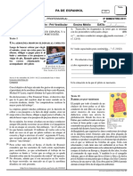 prova.pa.espanhol.prevestibular.3bim.pdf