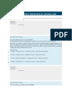 Quiz 1_diseño de Plantas Industriales