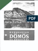 Horváth István - Dömös 1.