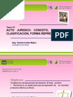 Actojuridico Concepto Requsitosclases 101106094125 Phpapp01 (1)
