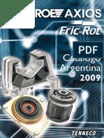 Catalogo Axios 2010