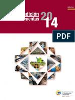 Informe Rendición de Cuentas Zona 6 1