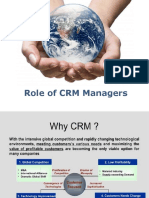 CRM Managers
