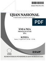 Bocoran Soal UN Kimia SMA 2015 by Pak-Anang.blogspot.com