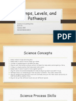 ramps levels and pathways powerpoint  1