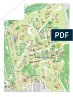 mapa UCM