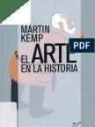KEMP, Martin. El Arte en La Historia 1
