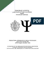 Tewksbury Training Brochure (1)