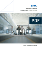 SITA Departure Control Services Check in Agent Guide_7.2_A4