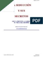 Arturo Andrade - La Seduccion y Sus Secretos