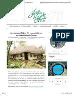 Casa Ecologica De600RS