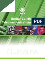 2006 Digital Building Telecommunications Access