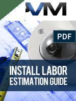 2015 Labor Survey Results