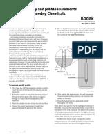 Kodak Tech Publication