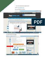 Guia Para Descarga de Libros en PDF
