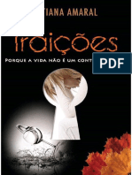 Tatiana Amaral - Traições