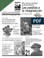 Revista Campo Grupal n° 21